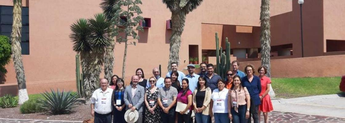 Second Binational Symposium Shared Cultural Heritage